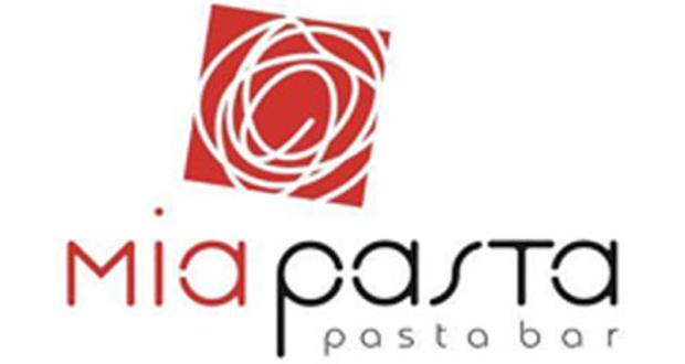 2 pour 1 assiette principale au restaurant Mia Pasta