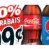Chez Provigo, Pepsi, Coca Cola (2L) à 99¢