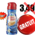 Colorant à café Coffee Mate Nestlé 473ml Gratuit
