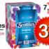 3.99$ Emballage de 9 boîtes de papier mouchoirs Scotties