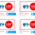 6,50$ de rabais sur des produits Oikos Supergrains Danone