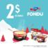 2$ de rabais sur un produit Emmi FONDÜ tout format