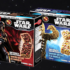 Barres granola Betty Crocker Édition Star Wars gratuite