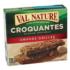 Emballage de barres croquantes Val Nature gratuit