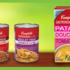1$ de rabais sur une soupe Campbell's Gastronomie du jour