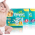 Coupons rabais Pampers de 10$