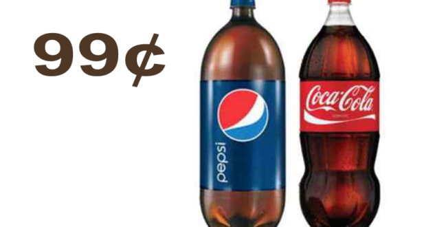 Pepsi cola coupons