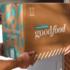 Rabais de 40$ sur une boîte de repas du Marché Goodfood