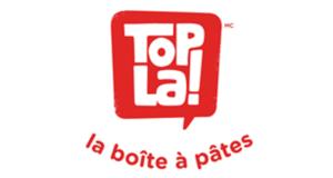 50% de rabais au restaurant Topla