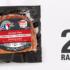 2 $ de rabais à l'achat d'un emballage de jambon fumé Olymel