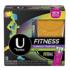 Coupon de 2$ sur un emballage de produits U By Kotex Fitness