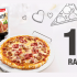 Coupon de 1$ sur un emballage de pepperoni Olymel Amoré
