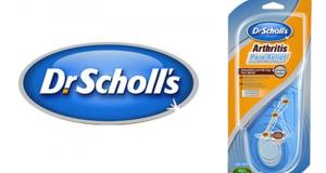 Rabais sur les produits Dr. Scholl's