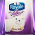 Coupon de 1$ sur tout emballage de papier hygiénique Royale Velour