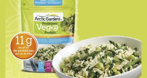 Coupon de 1$ sur un sac d'Arctic Gardens Protéines Veg-e