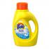 Détergent à lessive Tide Simply Clean 38 brassées à 1,99$