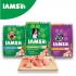 5$ de rabais sur 1 sac de nourriture sèche pour chiens IAMS