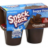 Pouding Snack Pack 4×99g à 73¢