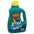 Détergent à lessive Xtra 48 brassées à 1,66$