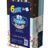 Emballage de 6 boîtes de papier mouchoirs Royale à 2,23$