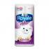 Emballage de 8 rouleaux de papier hygiénique Royale Velour à 1.88$