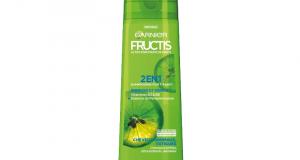 Produits capillaires Fructis Garnier à 1,99$