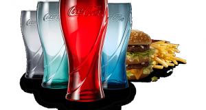 Un verre Coca-Cola gratuit - Mc Donald's chez Walmart