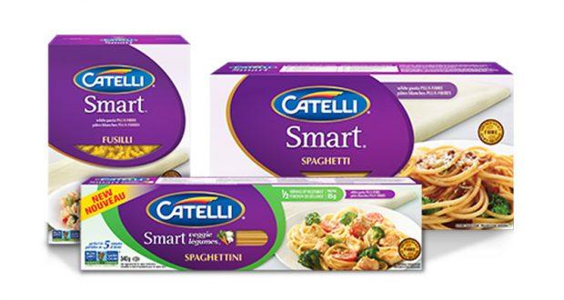 Pâtes alimentaire Catelli à 77¢