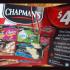 Coupon de 4$ sur les produits Chapman's