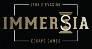 3$ de rabais Immersia Jeux d'évasion