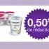 Coupon de 0.50$ sur 1 emballage du nouveau yogourt Danone