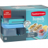 Coupon de 2$ - LunchBLOX de Rubbermaid