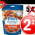 Sac de Pepperoni Piller's (250 g) à 2,22$ seulement