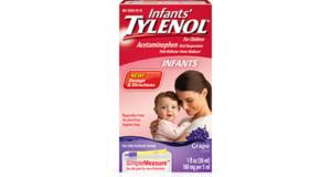 1,50 $ de rabais sur un produit Tylenol