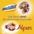 2$ de rabais sur les céréales Weetabix, Alpen ou GrainShop