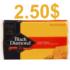 Barre de fromage Black Diamond à 2.50$