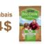 4$ de rabais sur un produit Dog Chow Naturel au choix