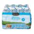 12 bouteilles d'eau de source naturelle Selection de 500ml à 77¢