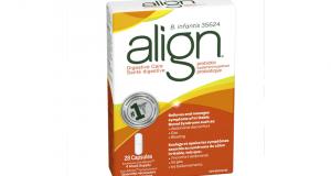 Coupon de 3$ à l'achat d'UN supplément probiotique Align