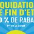 Village des Valeurs : Obtenez un rabais de 50%