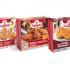 Produits du poulet pané ou d'ailes de poulet Flamingo à 5,49$
