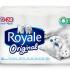 Emballage de 12 rouleaux doubles de Royale Original à 2,99