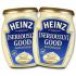 Coupon de 1$ sur un pot de Mayonnaise Heinz