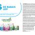 8 rouleaux doubles de papier hygiénique Cascades Fluff à 1,99$