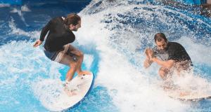 19.50$ de rabais Oasis Surf Brossard - Quartier DIX30