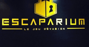 2.50$ de rabais Escaparium Saguenay - Jeux d'évasion