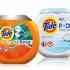 Coupon de 3$ sur des Produits pour la lessive Tide