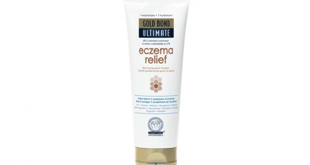 Coupon de 5$ à l'achat de la crème Eczema Relief